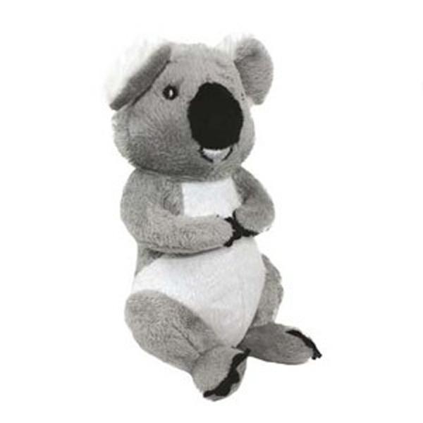 Mighty Safari Dog Toy - Kohen the Koala