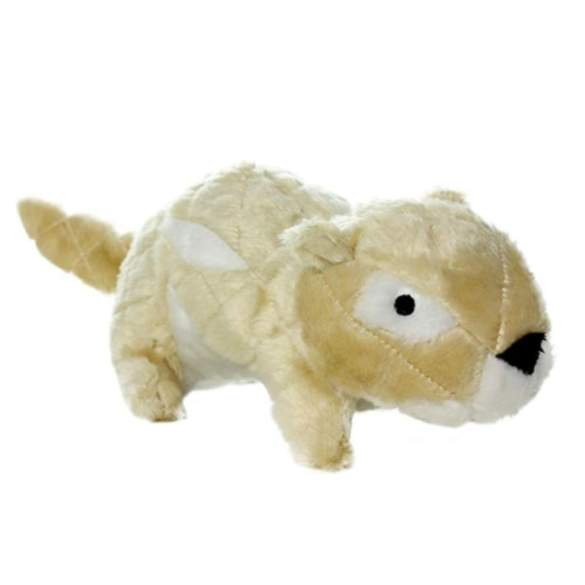 Mighty Nature Series Dog Toy - Chipmunk