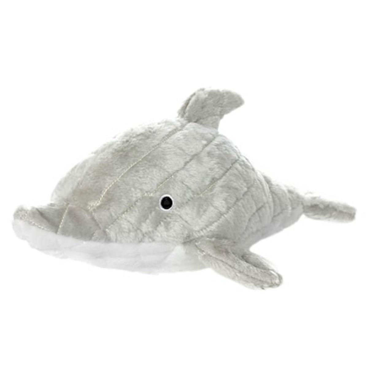 Mighty Ocean Series Dog Toy - Dolly Dolphin