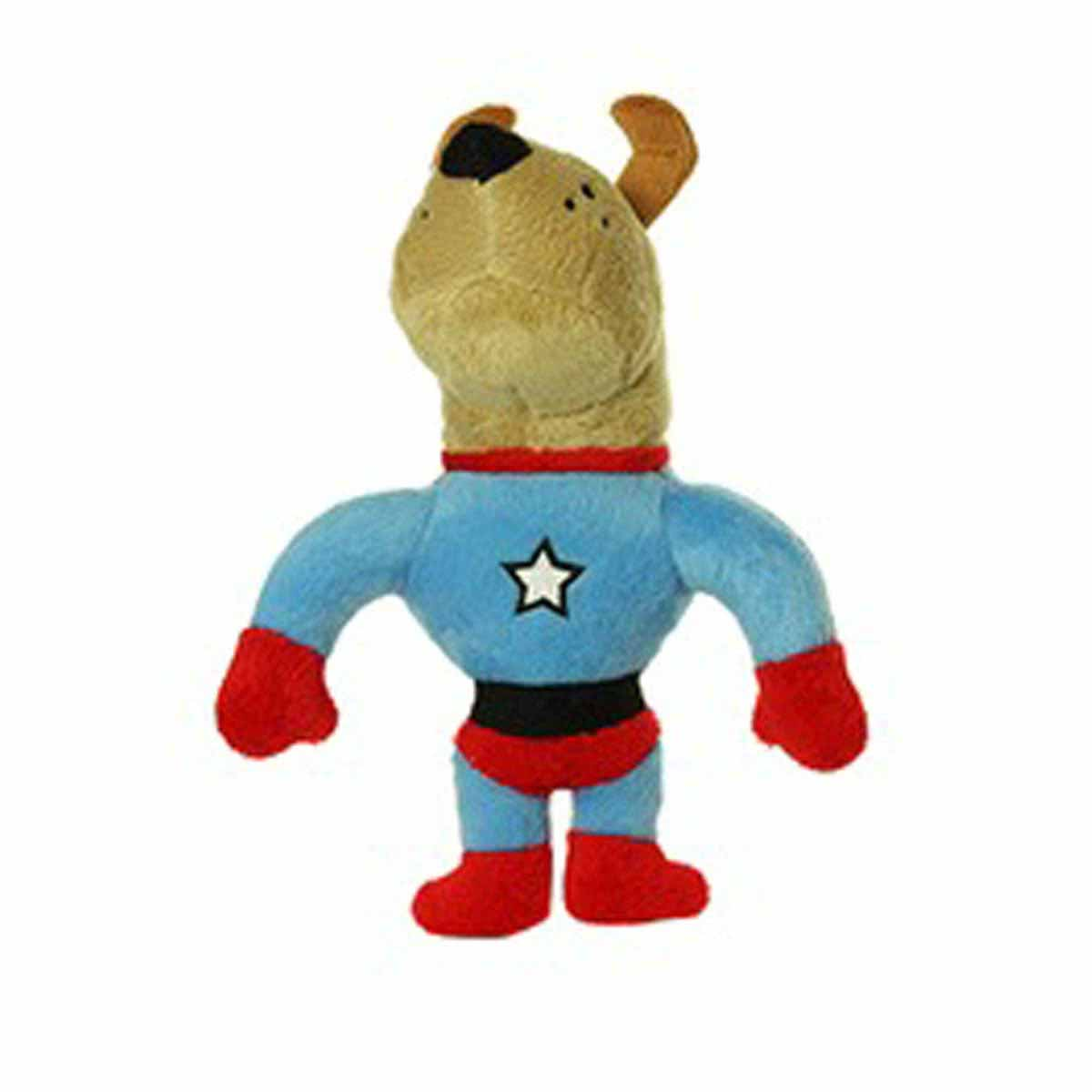 Mighty Toon Dog Toy - SuperDog