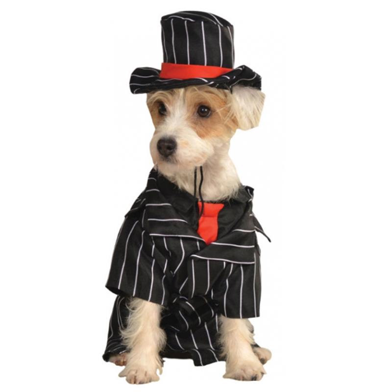 Mob Dog Costume