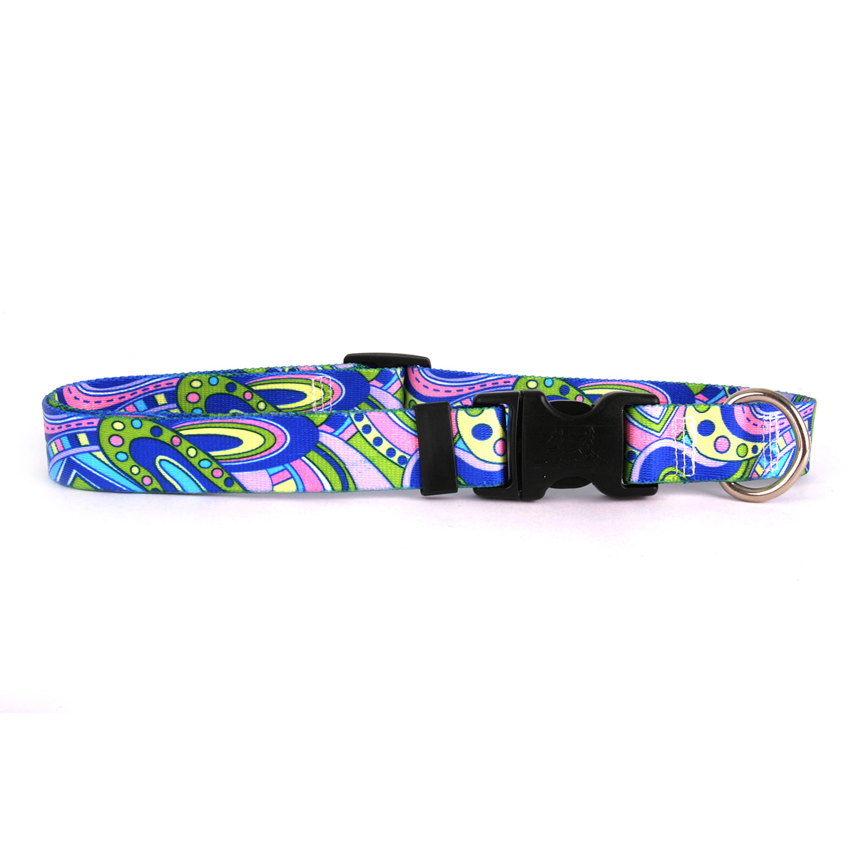 Mod Dog Collar by Yellow Dog