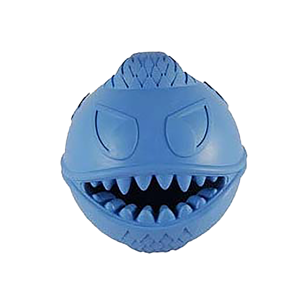 Jolly Pets Monster Ball Dog Toy - Blue