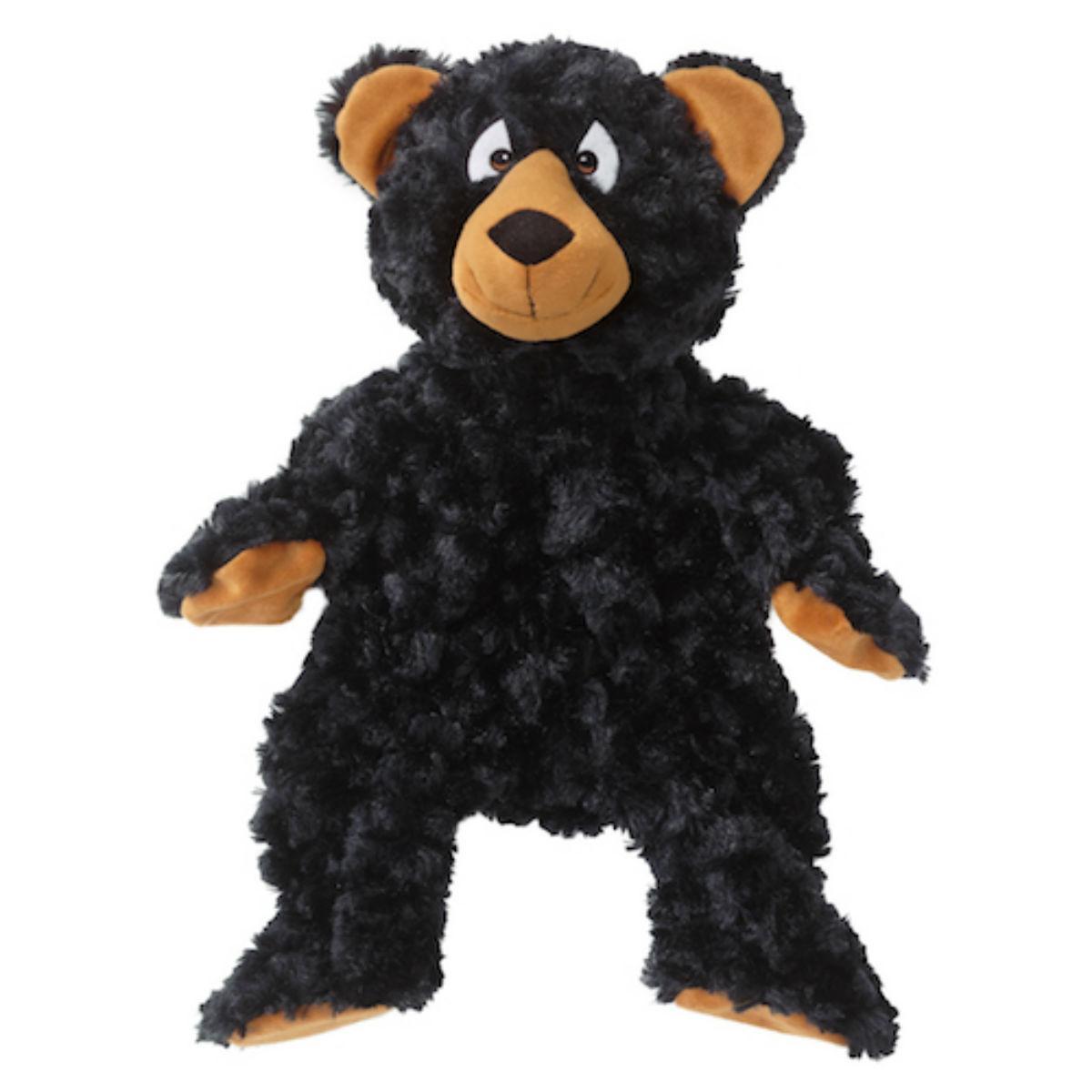 Mountain Rascals Dog Toy - Bear