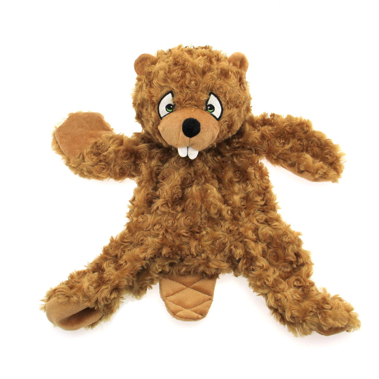Mountain Rascals Dog Toy - Beaver