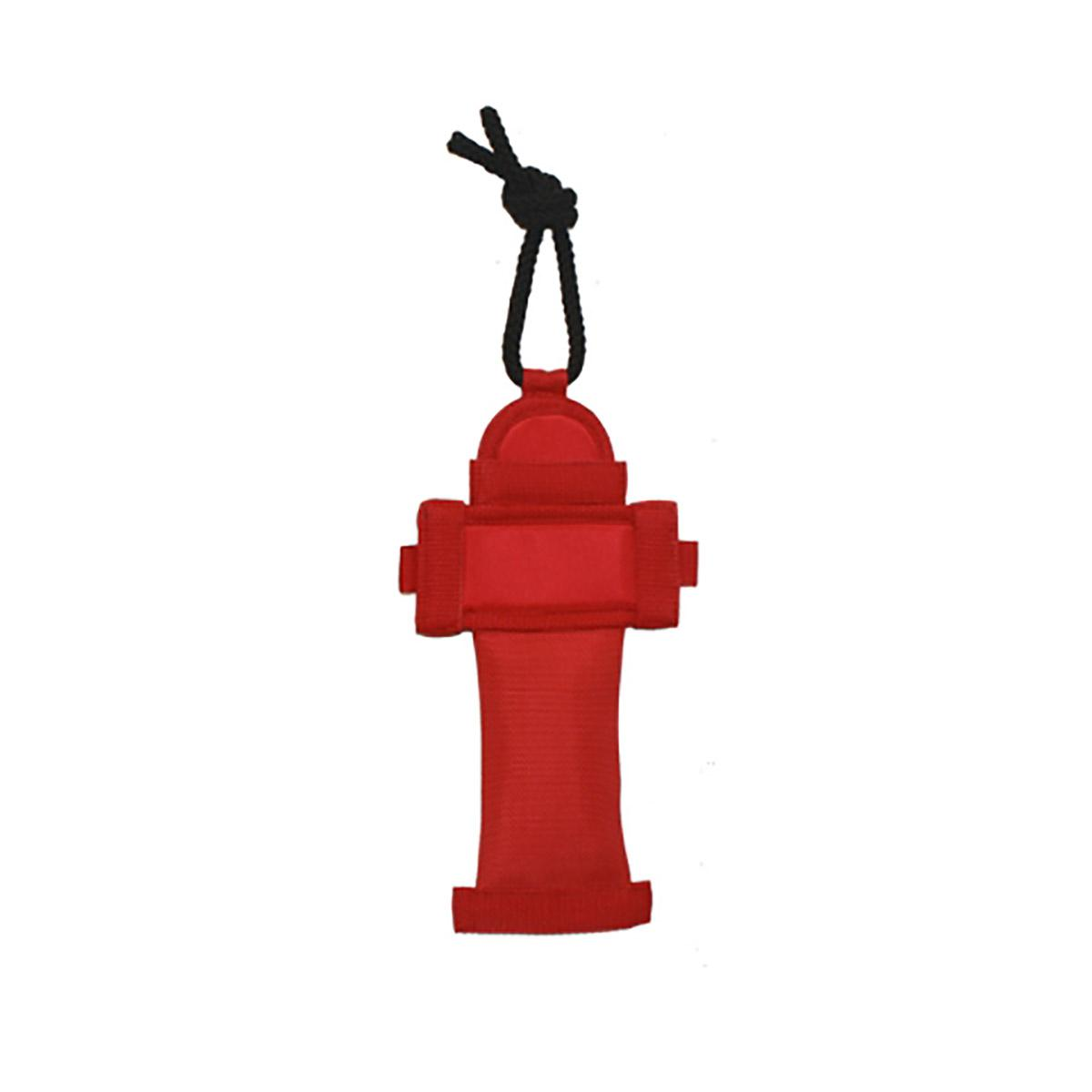 Multipet Fire Hose Hydrant Dog Toy Baxterboo