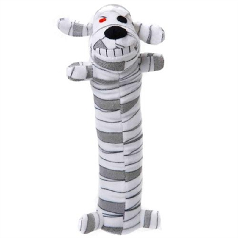 Multipet - Mummy Loofa Dog Toy