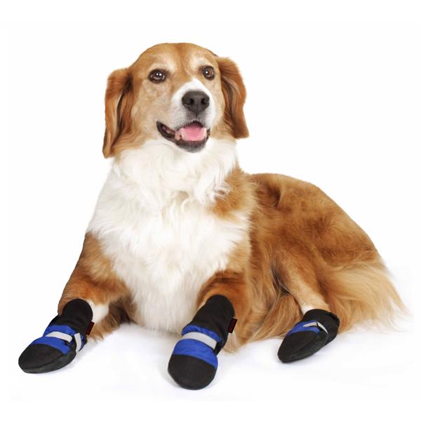 Muttluks Fleece Lined Boots - Blue