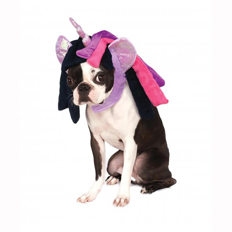 My Little Pony Twilight Sparkle Dog Hood Costume