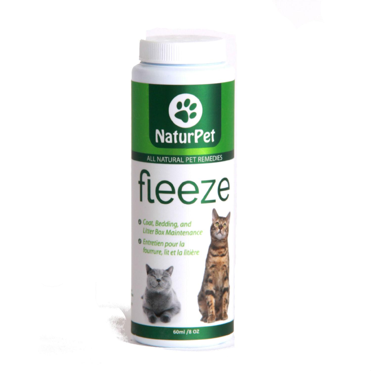 NaturPet Fleeze for Cats