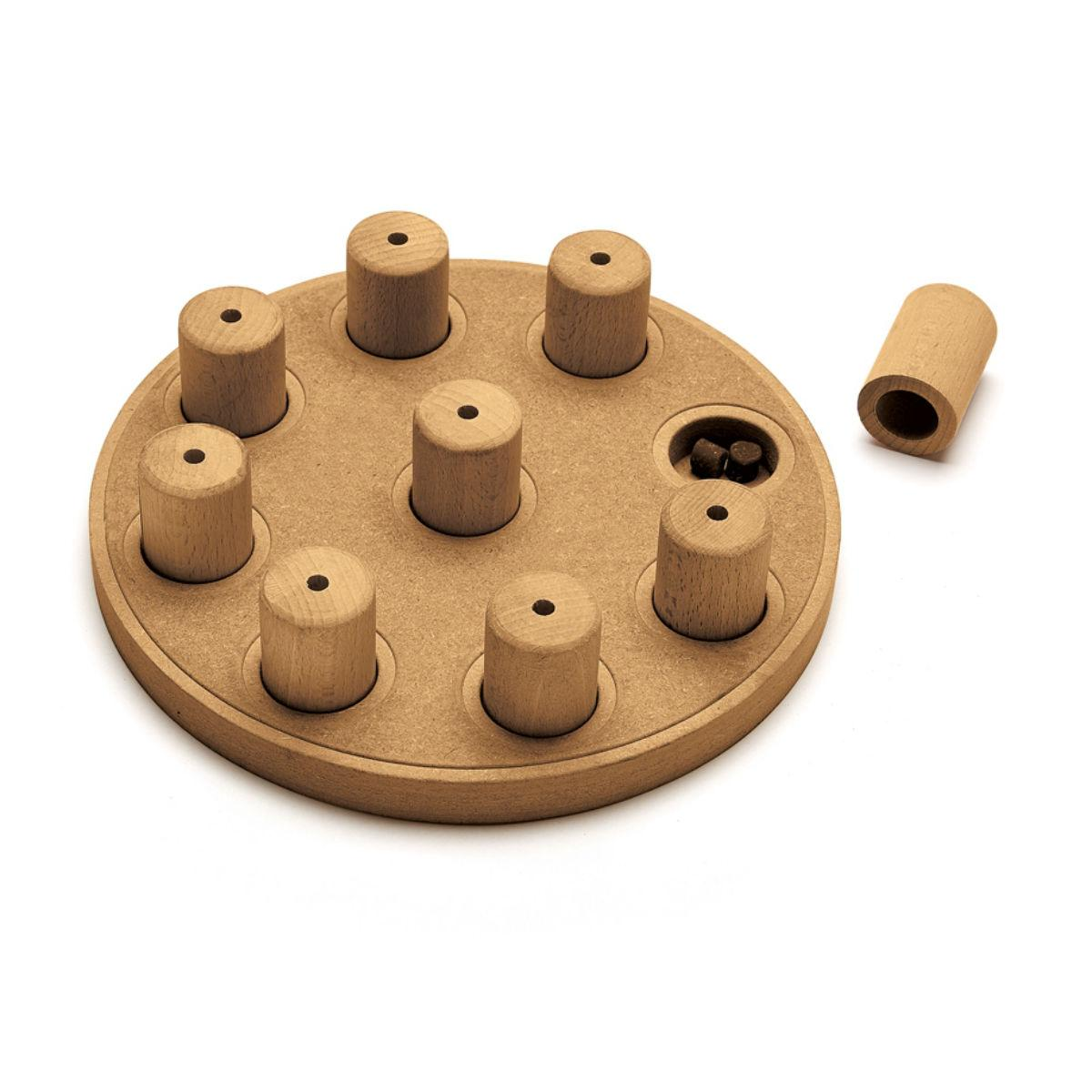 Nina Ottosson Smart Puzzle Dog Toy - Composite