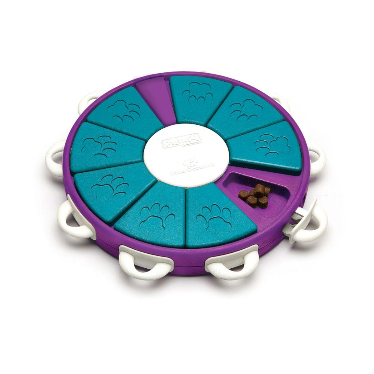 Nina Ottosson Puzzle Dog Toy - Twister