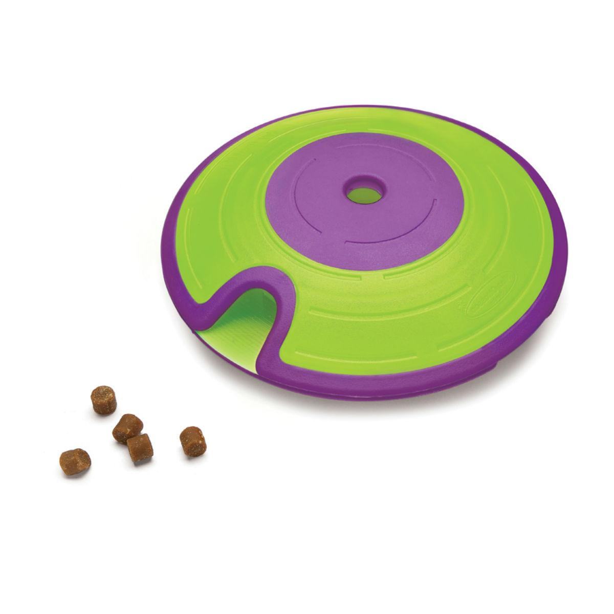 Nina Ottosson Puzzle Dog Toy - Maze