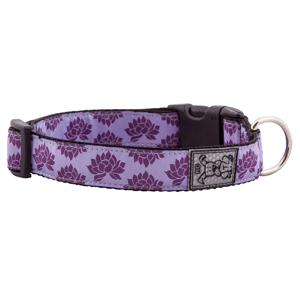 Nirvana Adjustable Clip Dog Collar by RC Pet