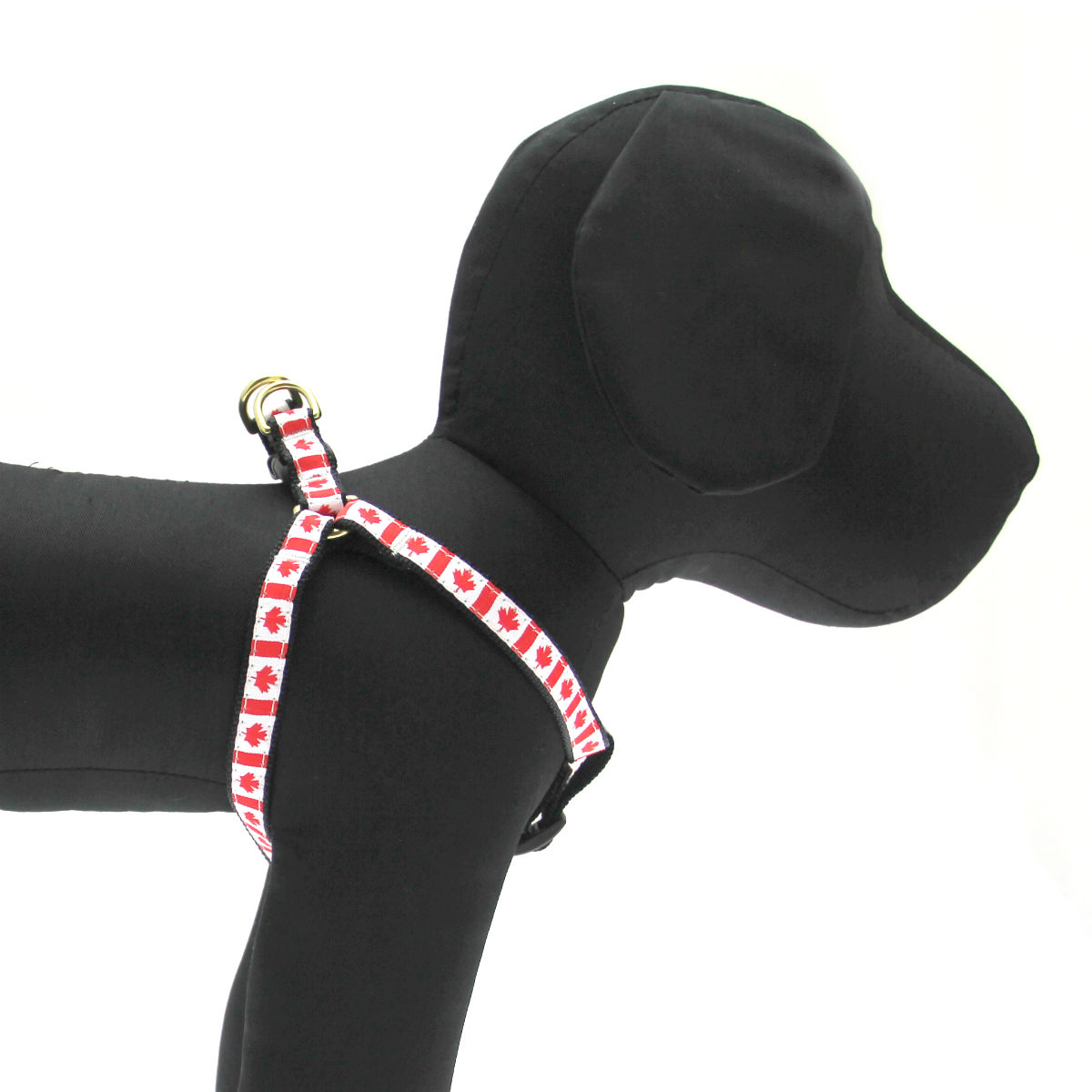 Oh Canada Dog Harness by Up Country