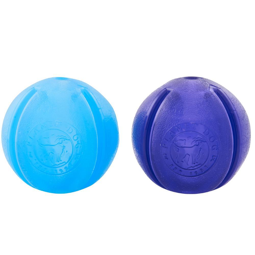 Planet Dog Orbee-Tuff GuRu Puzzle Ball Dog Toy