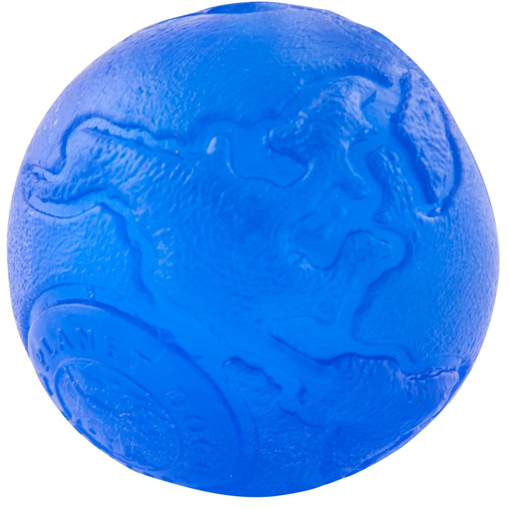 Planet Dog Orbee-Tuff Single Color Orbee Ball - Royal Blue