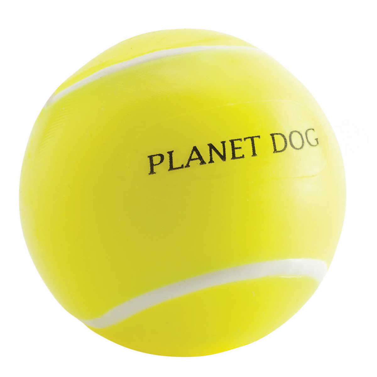 Orbee-Tuff Sport Tennis Ball Dog Toy by Planet Dog