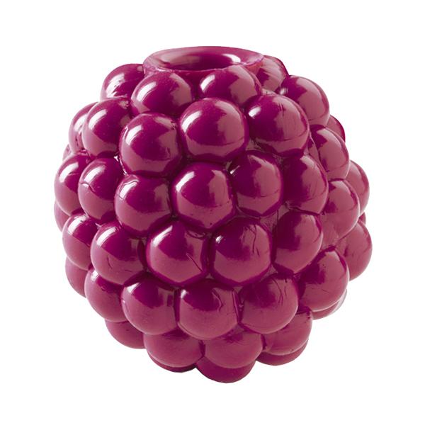 Orbee-Tuff Raspberry Dog Toy