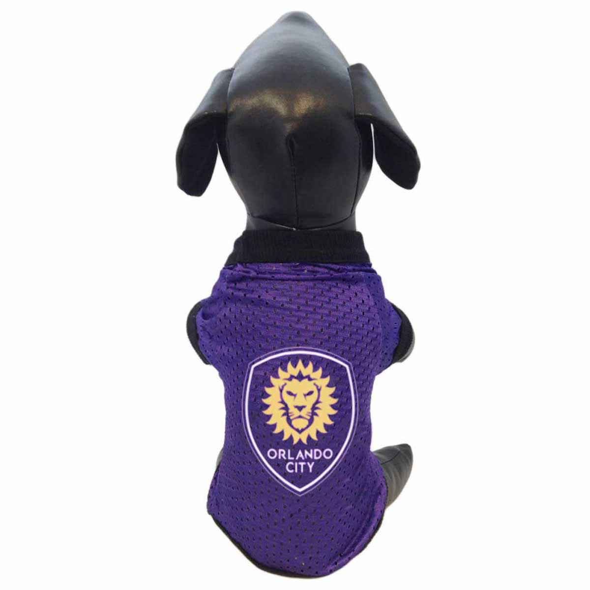 Orlando City SC Athletic Mesh Dog Jersey