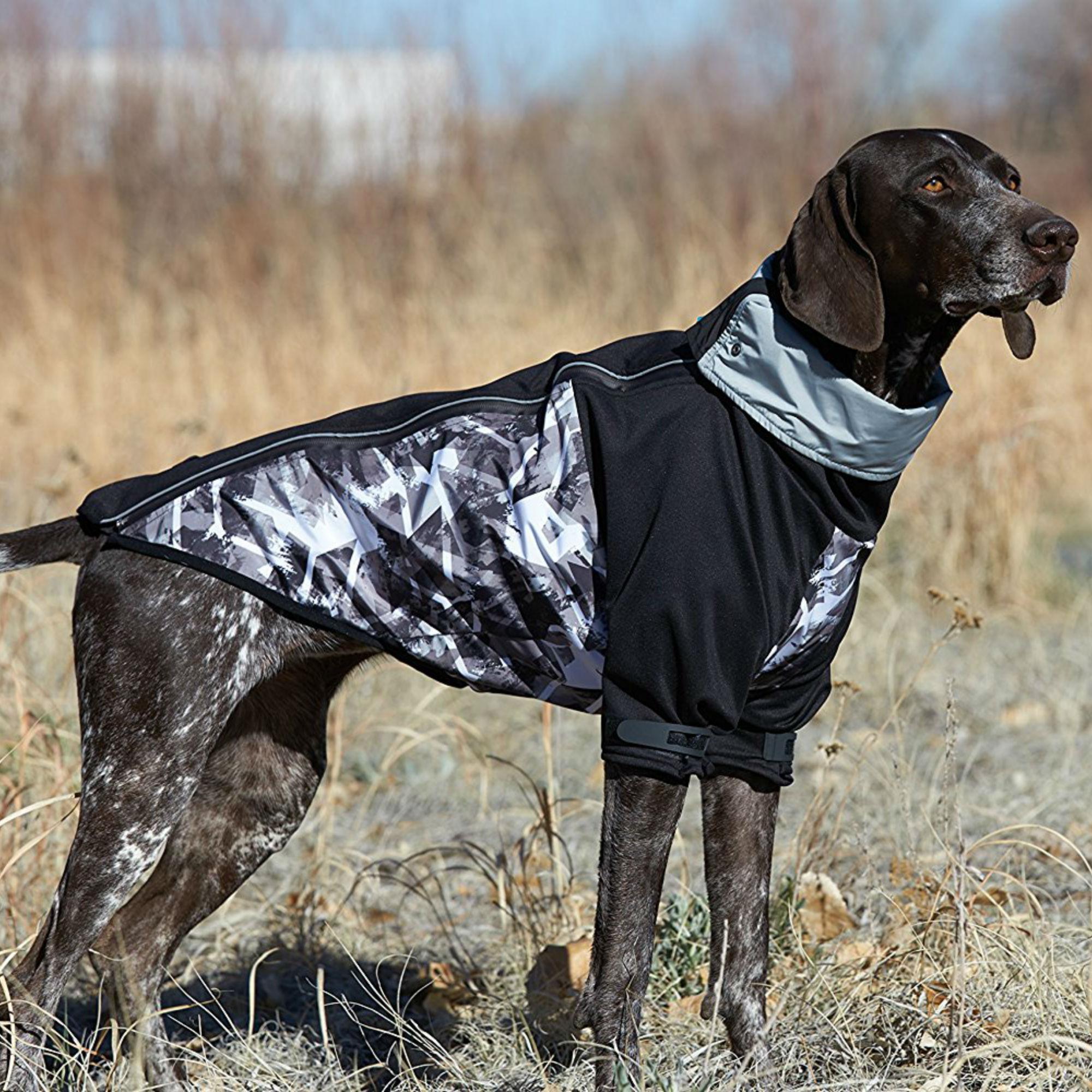 Outward Hound Durango Dog Coat