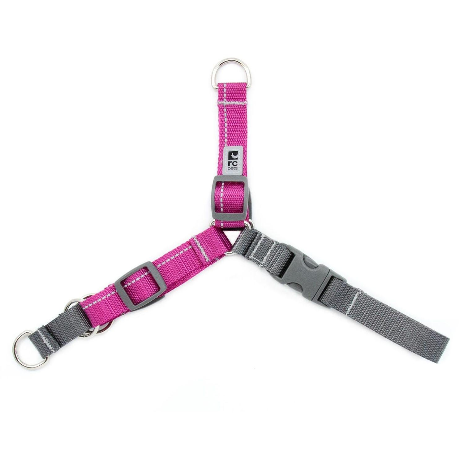 Pace No Pull Dog Harness by RC Pet - Mulberry