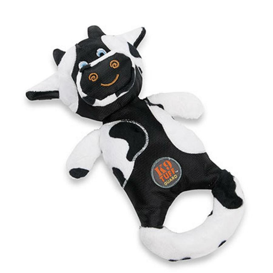 Patches Dog Toy - Cow