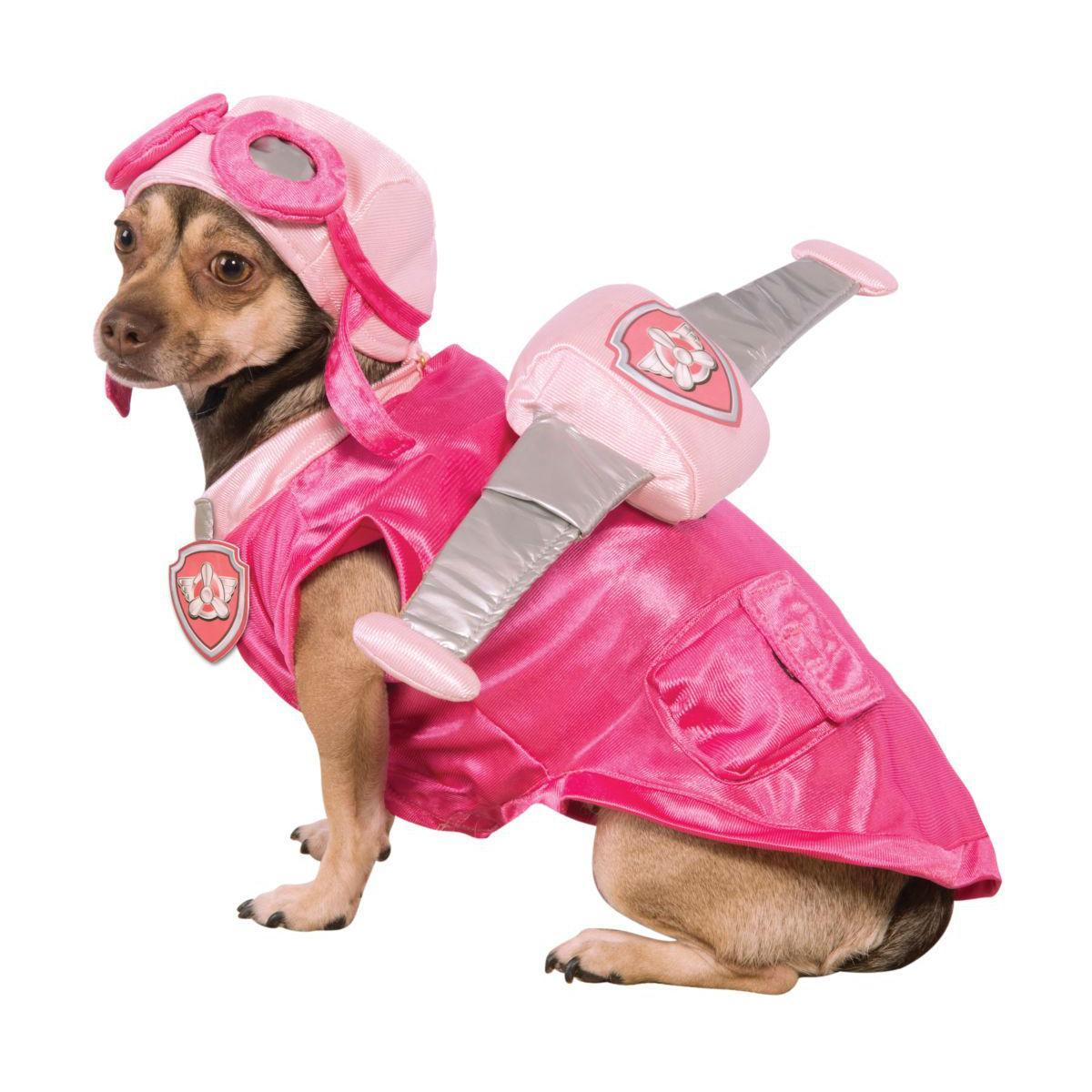 Paw Patrol Skye Dog Costume By Rubies Baxterboo