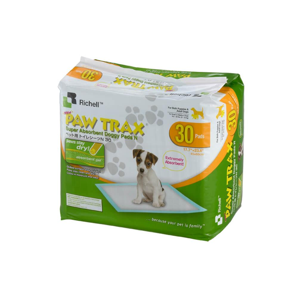 PAW TRAX® Doggy Pads - Dog Training Pads
