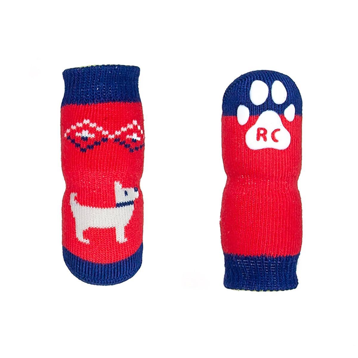 Pawesome PAWks Dog Socks