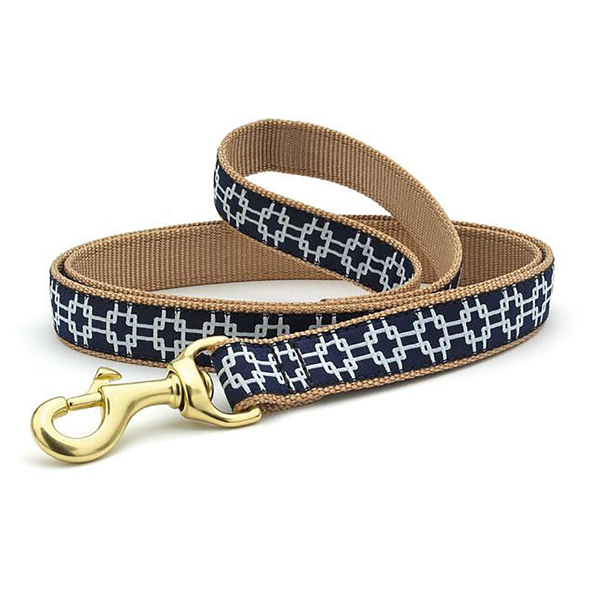 Gridlock Dog Leash by Up Country