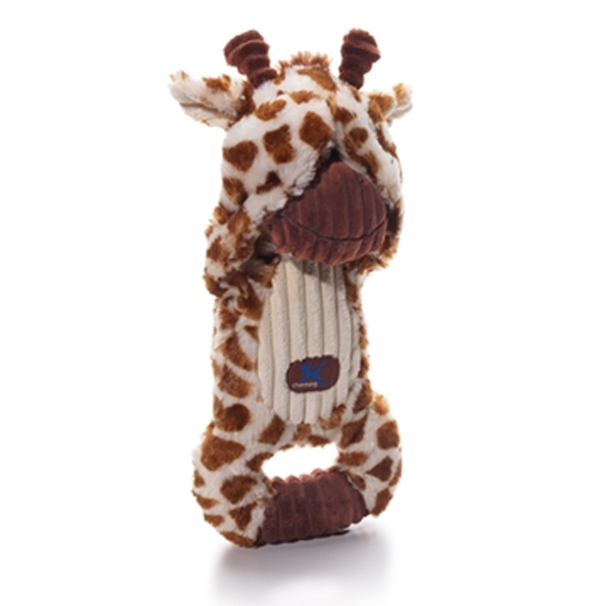Charming Pet Peek-A-Boos Dog Toy - Giraffe