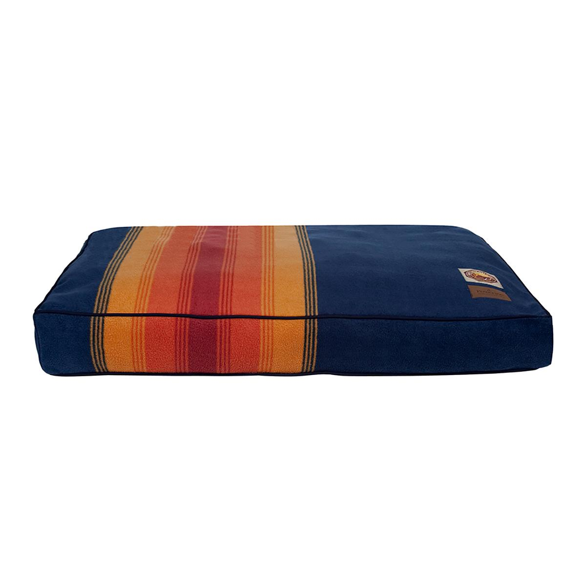 Pendleton Grand Canyon National Park Dog Bed - Navy Blue