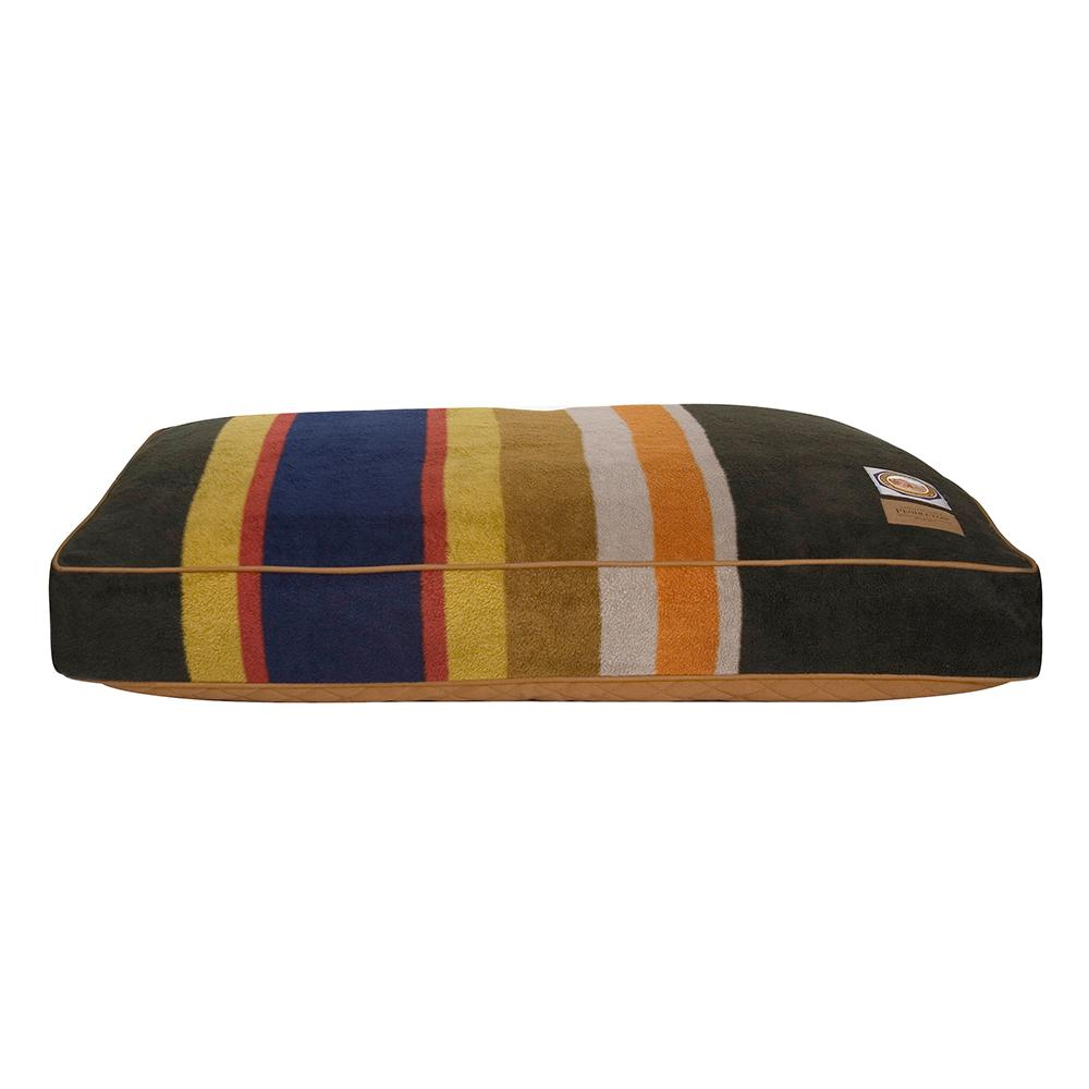 Pendleton Badlands National Park Dog Bed - Olive
