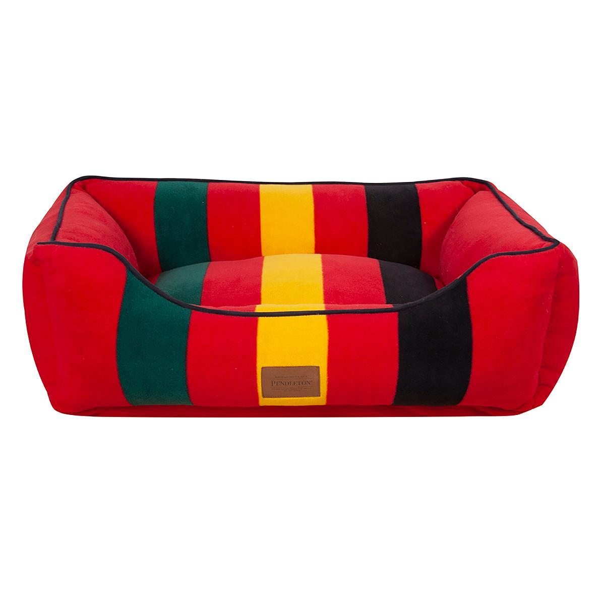 Pendleton® Pet Mount Rainier Kuddler Dog Bed