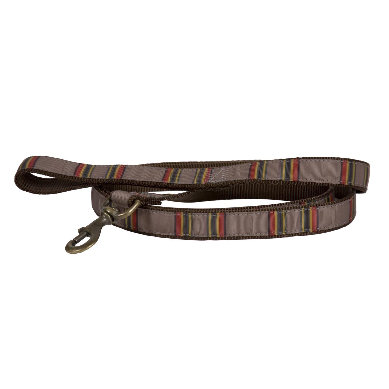 Pendleton Yakima Camp Hiker Dog Leash - Umber