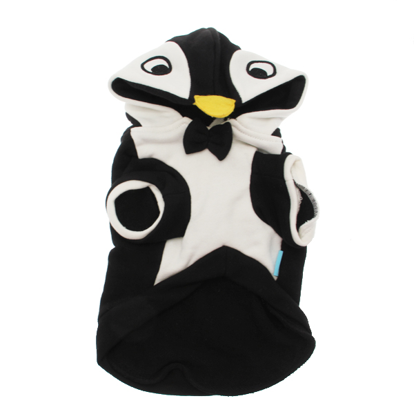 Penguin Dog Hoodie by Dogo