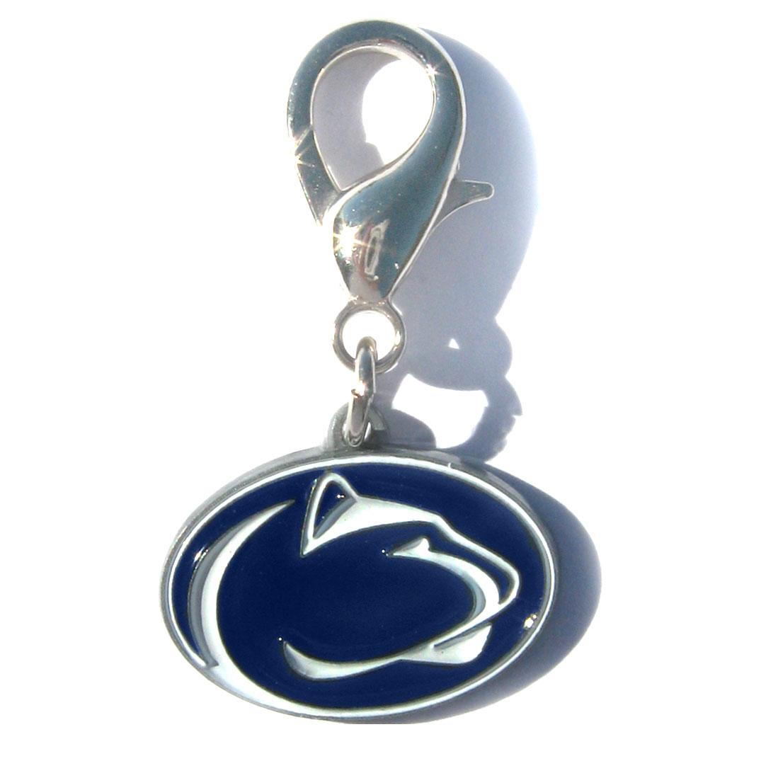 Pennsylvania State University Nittany Lions Dog Collar Charm
