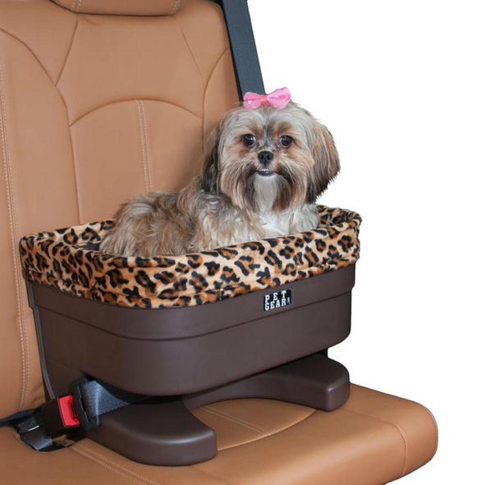 Pet Gear Bucket Seat Pet Booster - Jaguar