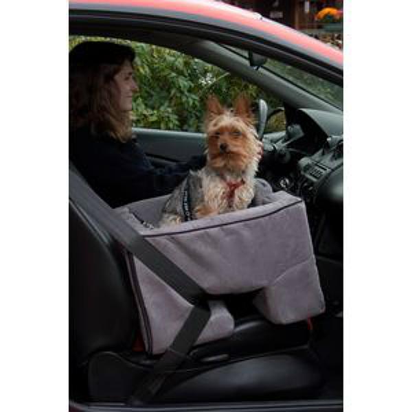 Pet Gear Pet Booster Car Seat - Charcoal