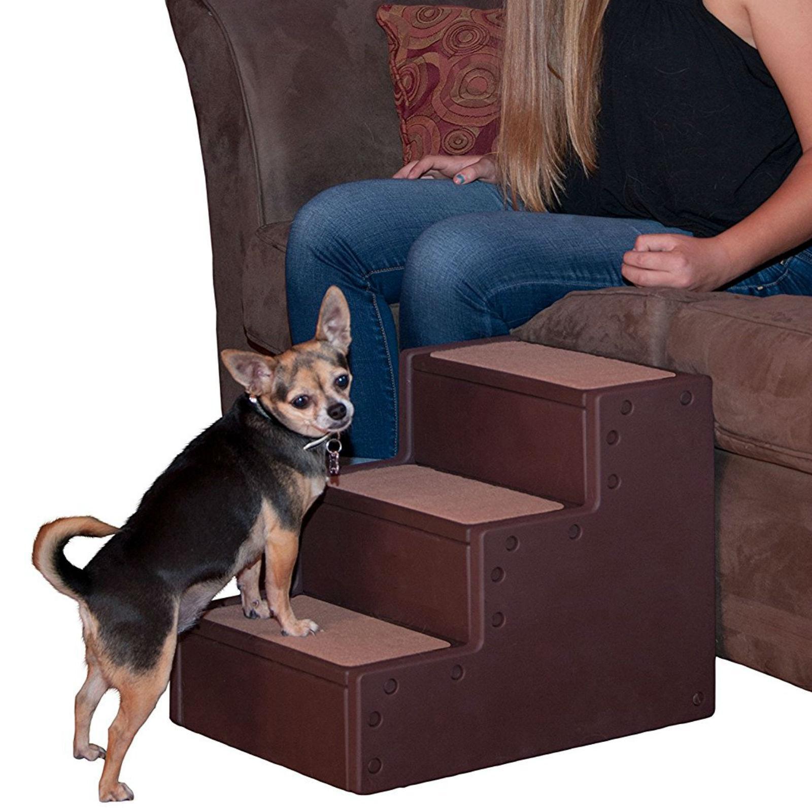 Pet Gear Pet Steps - Chocolate
