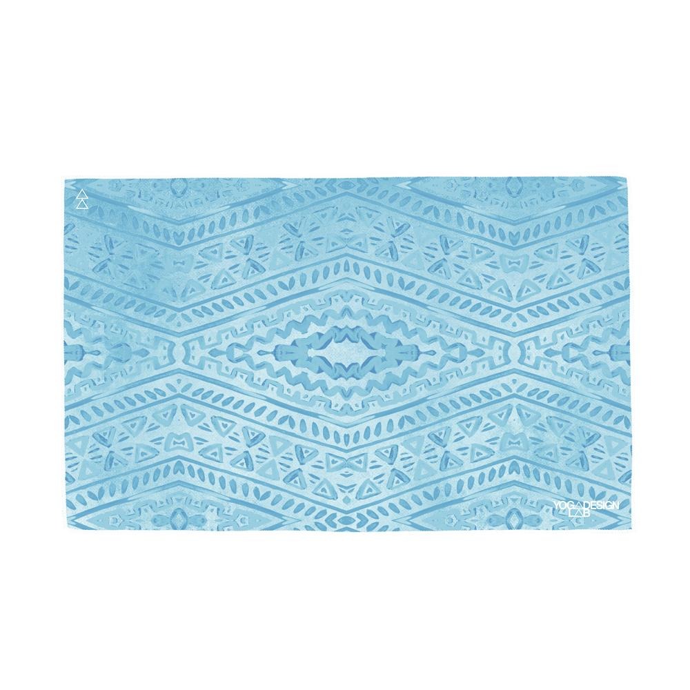 PET Hand Towel - Ikat