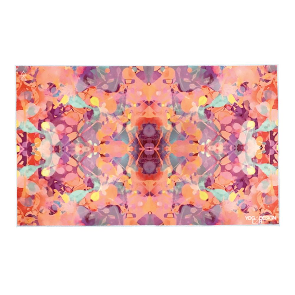 PET Hand Towel - Kaleidoscope