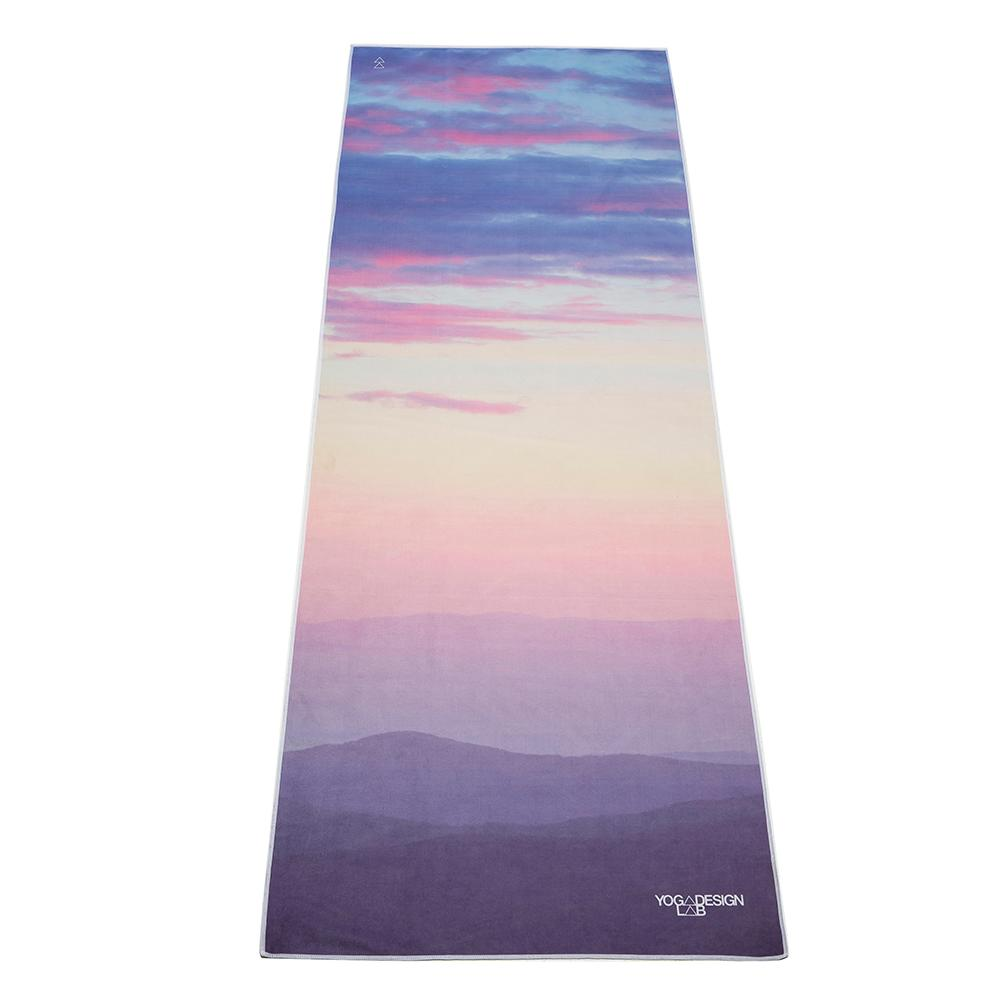 PET Mat Towel - Breathe