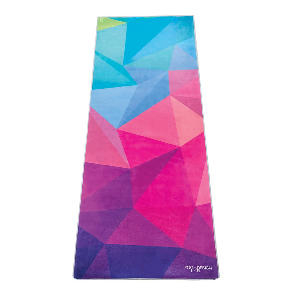PET Mat Towel - Geo