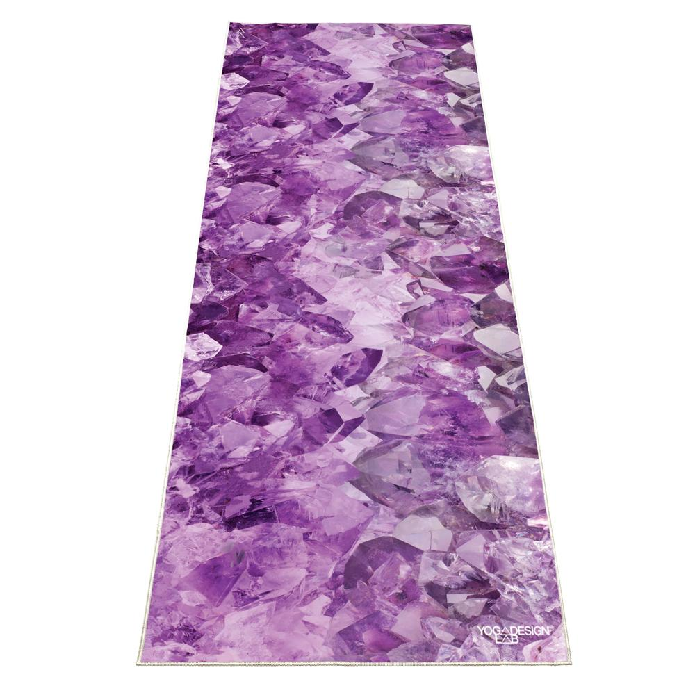 PET Mat Towel - Quartz