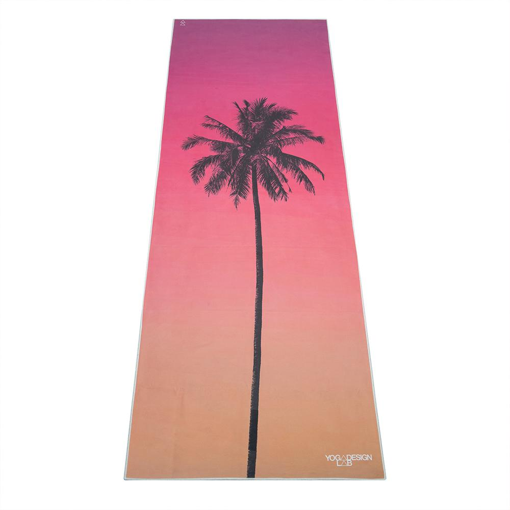 PET Mat Towel - Venice