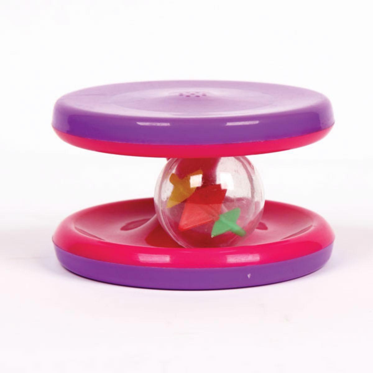 Pet Park Blvd Spinin' Round n' Round Cat Toy
