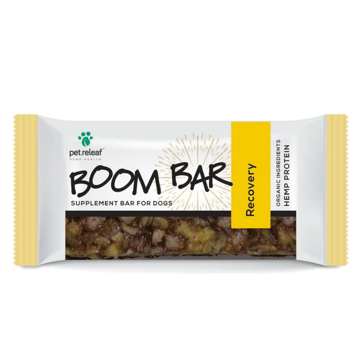 Pet Releaf Recovery Boom Bar Dog Treat