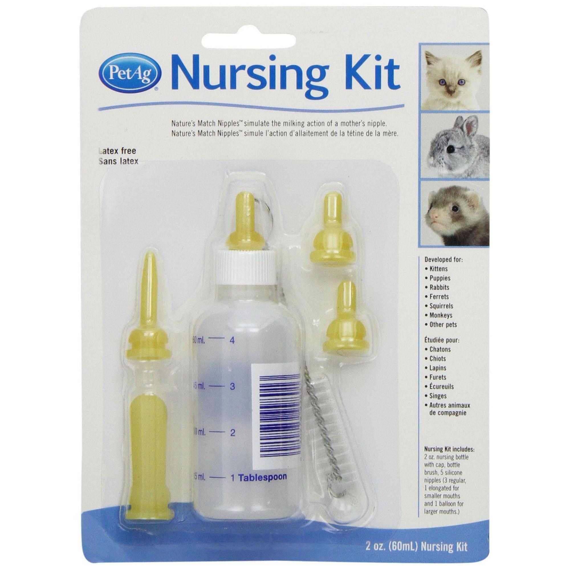 PetAg Pet Nursing Kit